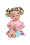My Cuddle & Coo™ - Sweet Dreams, an Interactive Cry Baby Doll by Adora