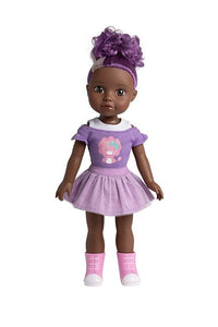 Be Bright African American or Black Doll from Adora