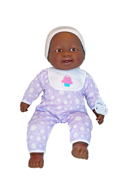 Lots to Cuddle Life sized Black baby Doll for children a best dolls for Kids selection