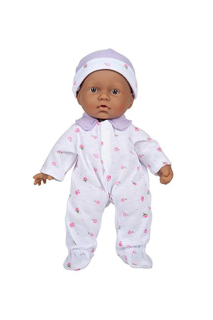 Little Dolls for Little Hands Biracial Multicultural or Hispanic baby doll