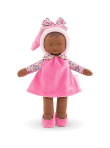 Dream a Little Dream, a Black child's first doll and lovey