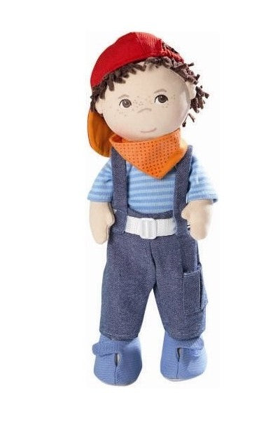 Our bestselling boy doll - is our most popular boy's doll as well