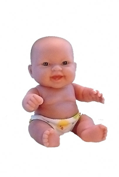 Lots to Love Small Chubby Baby Doll for children ages 2 and up