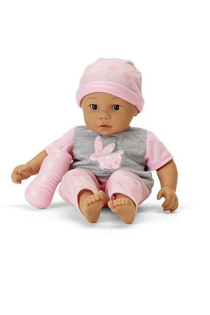 Madame Alexander Biracial or hispanic or Multicultural Sweet Smiles baby Doll
