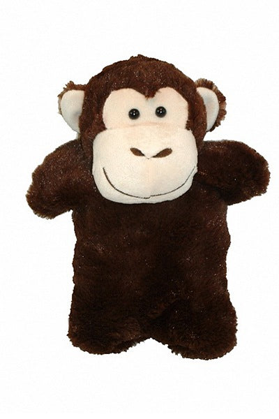 Monkey children's microwave heat pad or cold pack