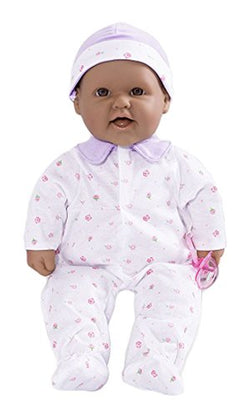 the happiest baby doll in America, 1 16 inch ethnic or biracial soft body doll