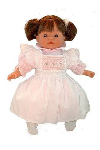 Princess Sarah Rose, a Classic 15 inch Doll for Children