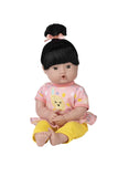Adora PlayTime Princess Asian baby doll for children
