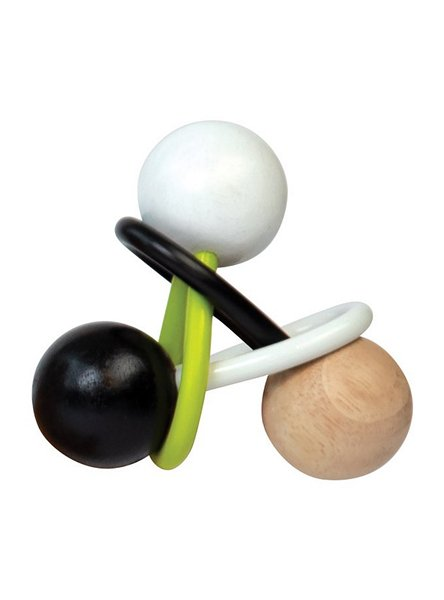 Wimmer-Ferguson Loopsy wooden teething and activity toy