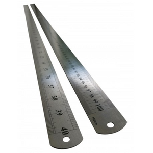 Stainless Steel ruler metric and imperial,Design, Cutting, Dressmaking