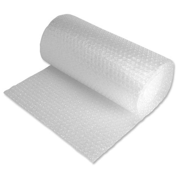 Roll of 75cm Small Bubble Wrap
