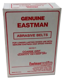 Eastman Sharpening Belts and Bands, Cutting, Manufacturing