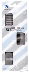 Hand Sewing Needles Assortment, Dressmaking, Tailoring, Designing
