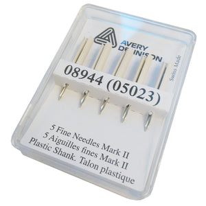 Dennison Gun Fine Fabric Tagging Needles