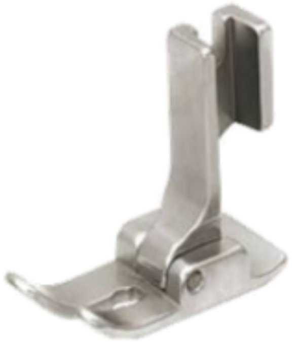 Single Needle Lockstitch Medium Wide Standard Presser Foot - 127233