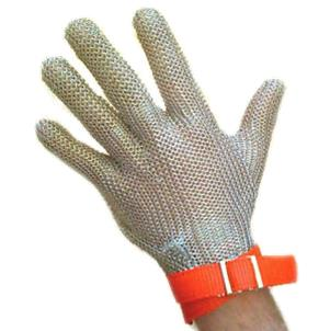 Chain Mail Gloves | Cutting, Butchers, Glass Processors