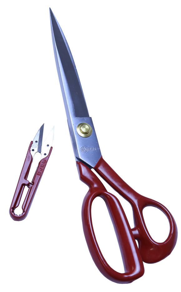 Industrial Tailoring Shears | Cutting, Sampling, Machinists, Dressmaking