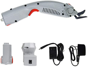 Portable Electric Scissors WBT-1 for Industrial or Domestic Use  Anti Fatigue, quick, durable