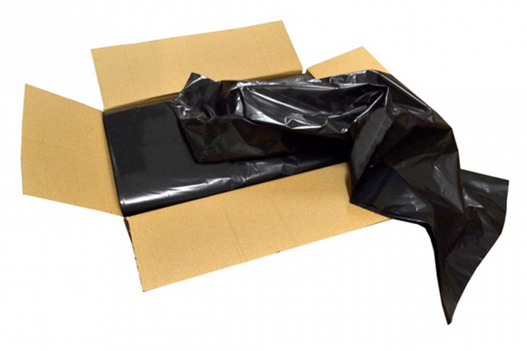 Premier Refuse Sacks - Black Bags