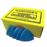 Hancock Garment Marking Chalk, Precision Marking When Cutting or Altering Fabric, Garments.