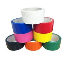 Coloured Box Tape For Corporate Imagine | Stock and Customer identification