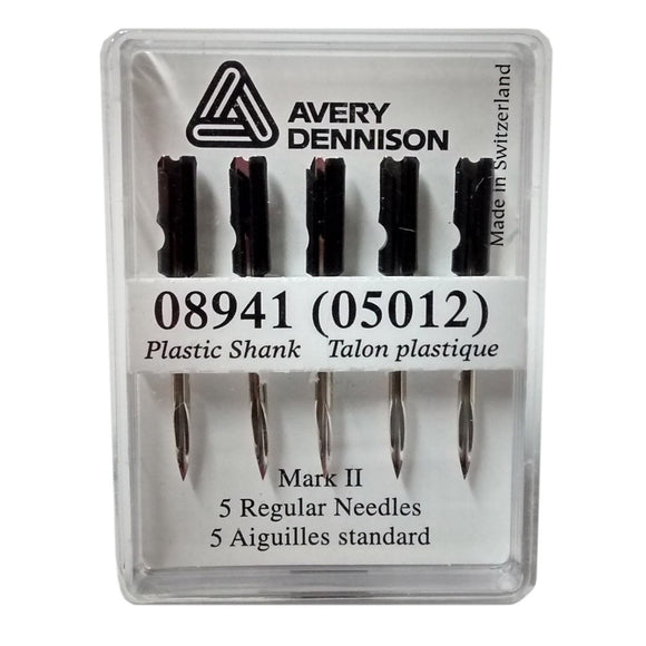 Dennison Std Gun Tagging Needles