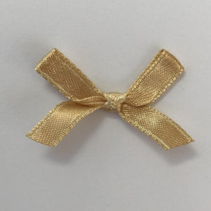 Satin Ribbon Decorative Bows, craft, wedding favours, gift boxes, dressmaking