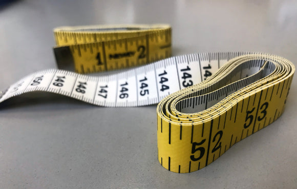 German Fabric Tape Measure
