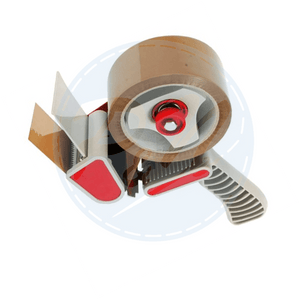 Tape Dispenser | an Invaluable Tool in any Warehouse, Packing, Box and Carton Sealing