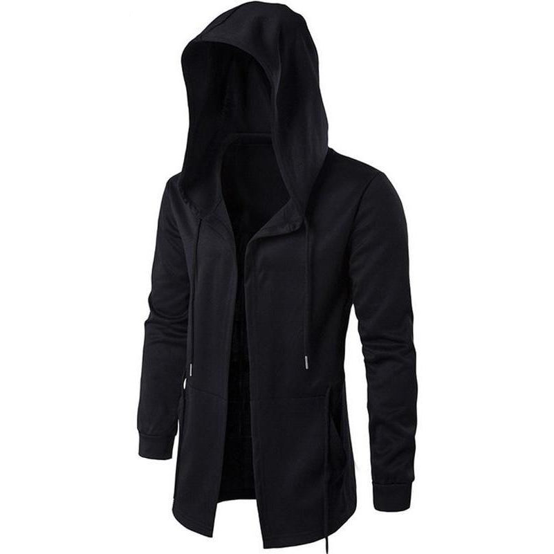 Hip Hop mantle hoodie fashionable Jacket long sleeves man's Outerwear