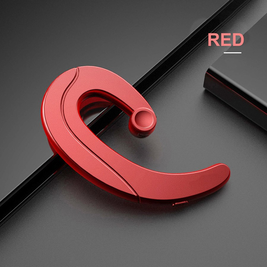 Wireless Bluetooth Earphone Headset with Mic