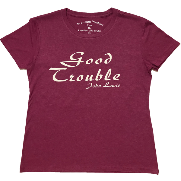 Good Trouble T-shirt