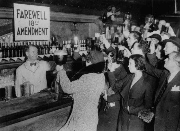 Prohibition-Era Revival