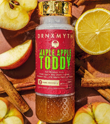 Maple Apple Toddy