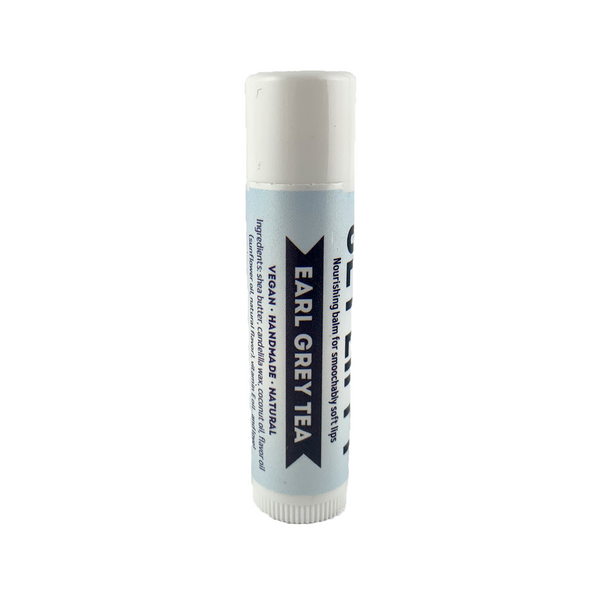 Earl Grey Tea Lip Balm