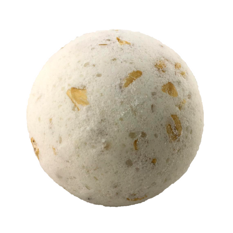 Colloidal Oatmeal Bath Bomb