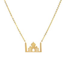 Load image into Gallery viewer, Taj Palace Necklace