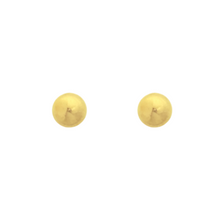Load image into Gallery viewer, Ball Stud Earrings