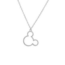 Load image into Gallery viewer, Mickey Necklace
