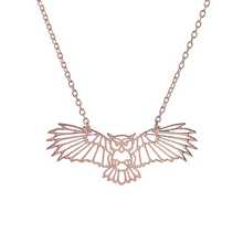 Load image into Gallery viewer, Origami Owl Necklace