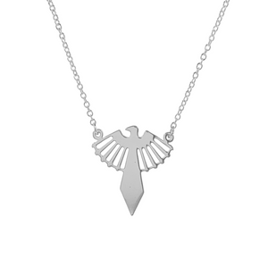 Egyptian Eagle Necklace