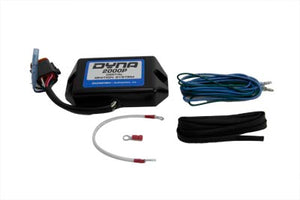 Dyna 2000 Ignition Module Dual or Single Fire 8-Pin,by Dyna Tek