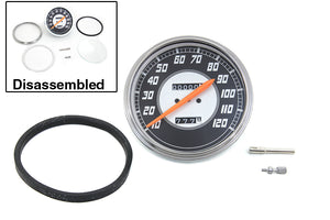 Speedometer Reset Knob,for Harley Davidson,by V-Twin