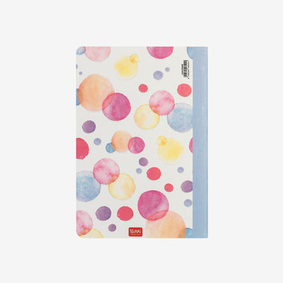 Legami Happiness Notebook Back Gifts Gift ideas Gifting Made Simple