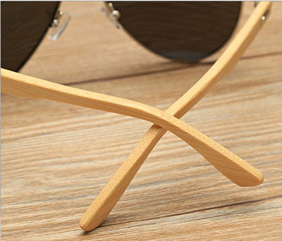 ralferty wood bamboo sunglasses back gifts gift ideas gifting made simple