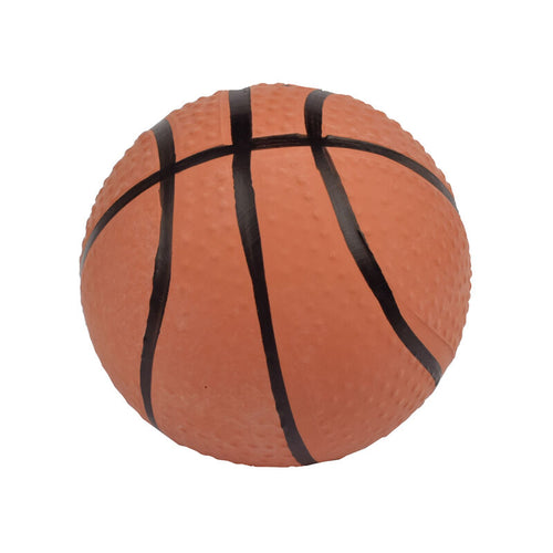 Legami Anti Stress Ball | Basketball | Unique Gift Ideas for Her | for Mom | for Women | for Females | for Wife | for Sister | for Girlfriend | for Grandma | for Friends | for Birthday | Gifting Made Simple | Unique Gift Ideas for Him | for Dad | for Men | for Males | for Husband | for Brother | for Boyfriend | for Grandad