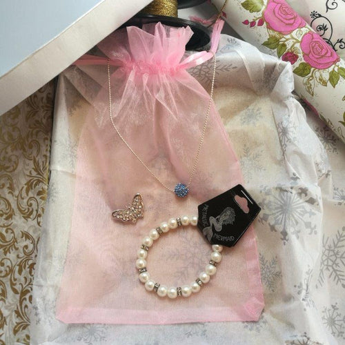 Crystals & Pearls Gift Box Gifts Gift Ideas Gifting Made Simple