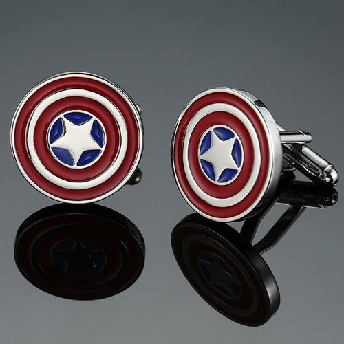 Cufflinks Captain Gifts Gift Ideas Gifting Made Simple