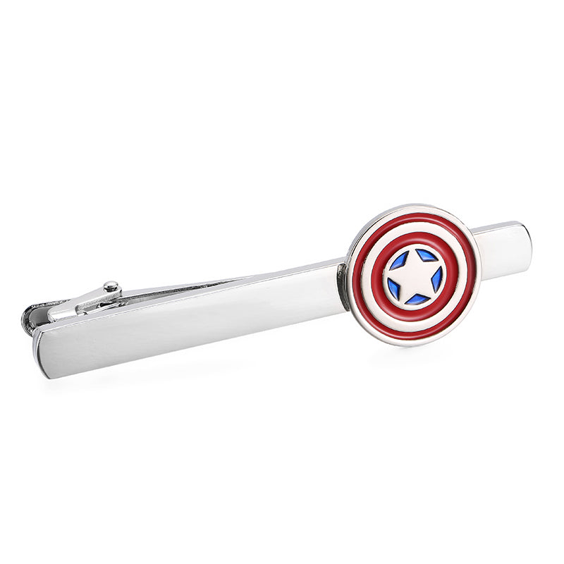 tie clip captain america gifts gift ideas gifting made simple