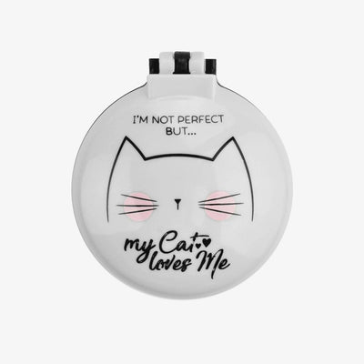 Legami Nice Hair Brush Cat Gifts Gift Ideas Gifting Made Simple